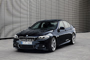 Brighton Beach: 2011 BMW 5-Series Car Wallpapers bmw series image