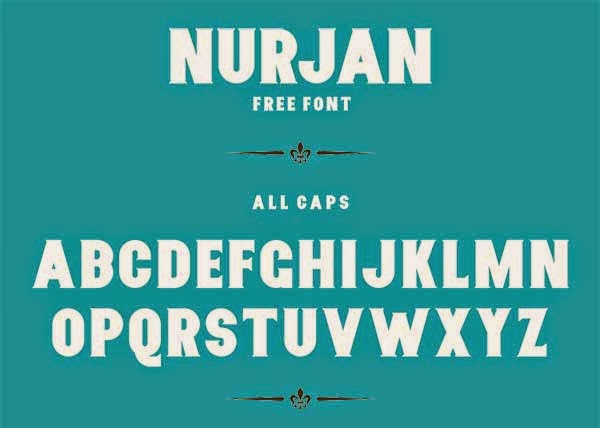 Best Free Fonts of 2014