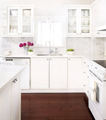 Now It S Time To Look At Option Two Carrara Marble Comment To Let Me Know Which One You D Choose Now That You Ve Seen Inspiration Pictures Of Both