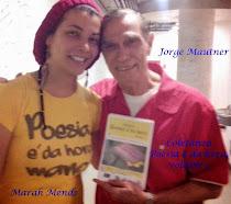 Marah Mends e Jorge Mautner