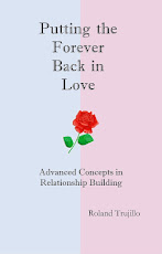 My new book Putting the Forever back in Love is now available