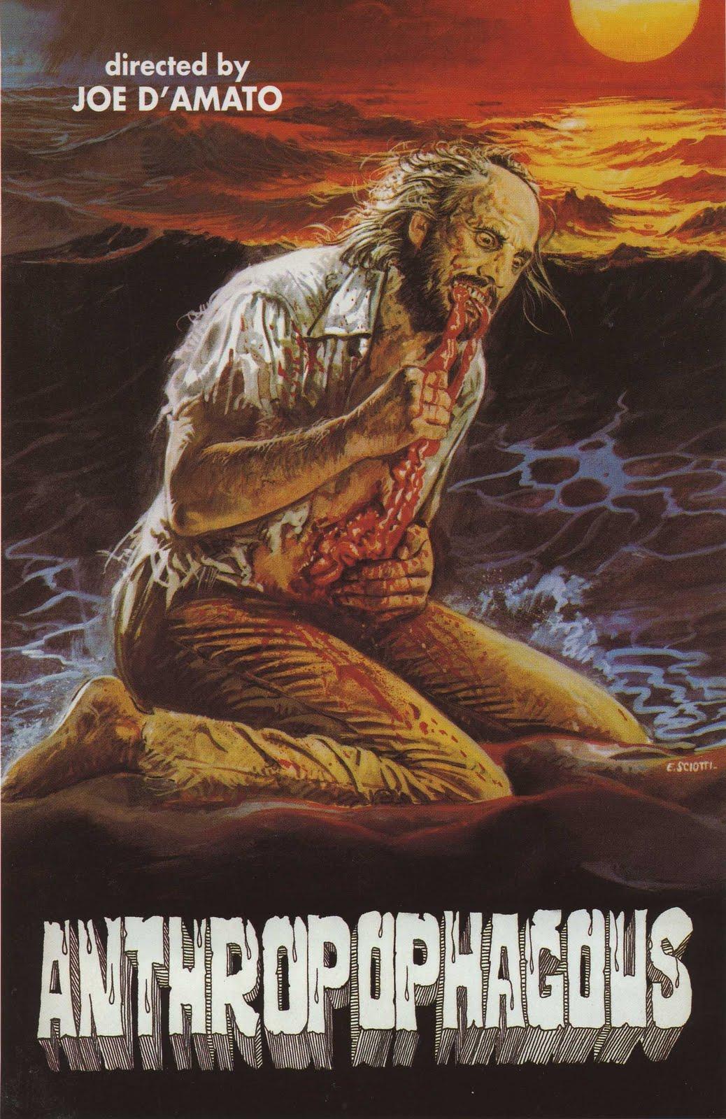 CULT MOVIES DOWNLOAD: ANTHROPOPHAGUS (1980)-AKA THE GRIM ...