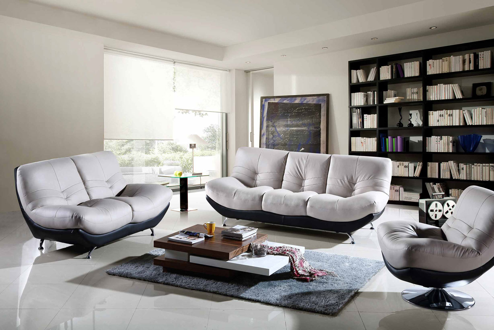 Finding Stylish Furniture As Living Room Chairs