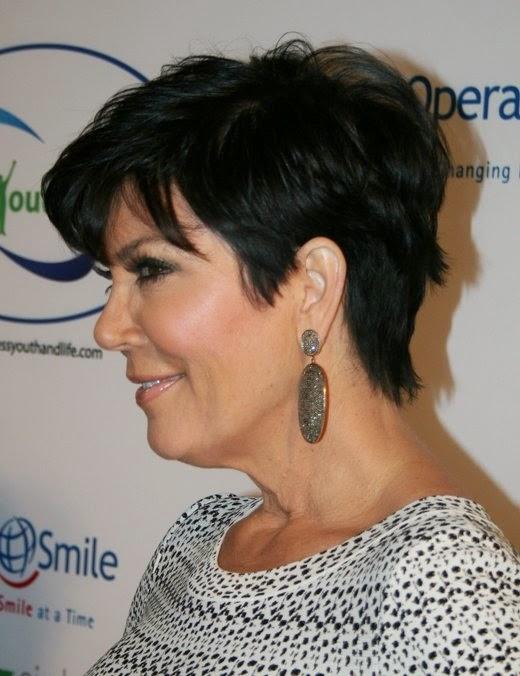 new kris kardashian haircut trendy of 2015 jere haircuts