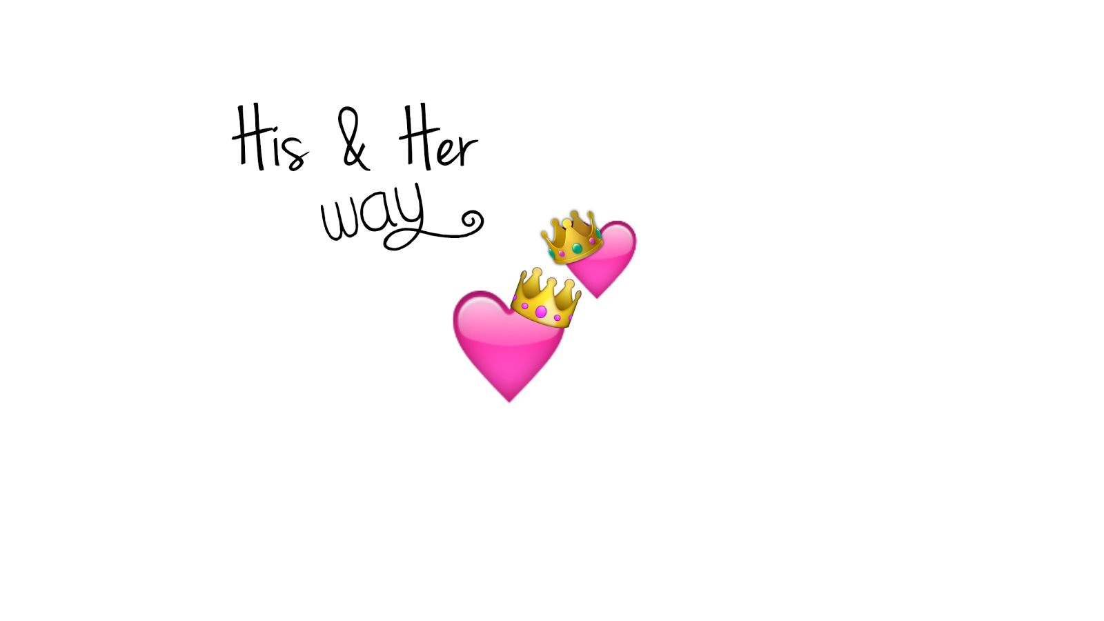 His & Her Way