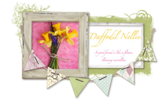 Daffodil Nellie