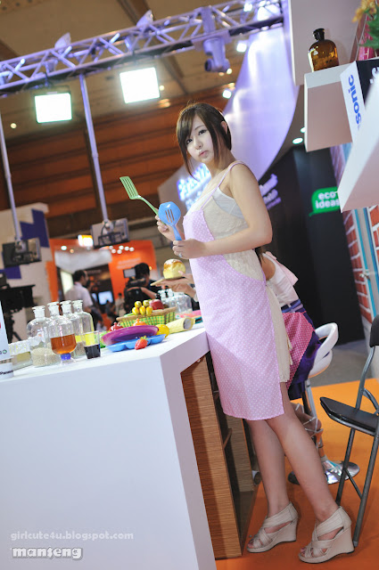 14 Ryu-Ji-Hye-KOBA-2011-01-very cute asian girl-girlcute4u.blogspot.com