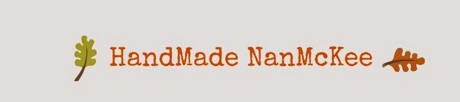 HandMade NanMcKee