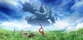 #2 Xenoblade Chronicles Wallpaper