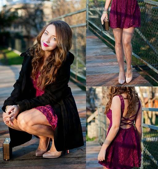 sweet dress 4 woman