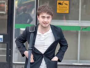 Daniel Radcliffe podría encarnar a Frankenstein