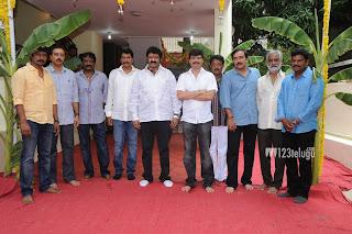 balakrishna boyapati new movie