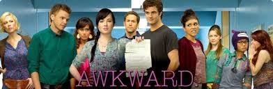 Assistir Awkward 1 Temporada Online