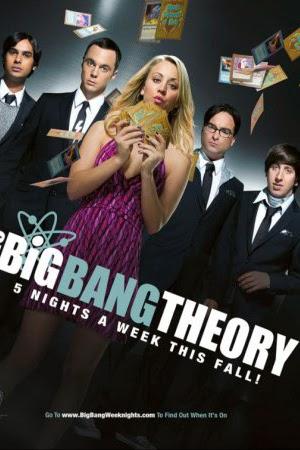 Thuyết Big Bang Phần 8