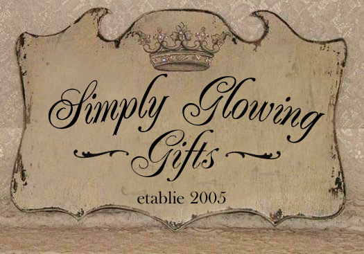 Simply Glowing Gifts