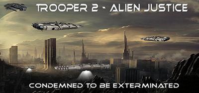 Trooper 2 Alien Justice-PLAZA