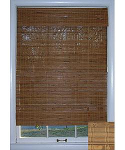Bamboo Matchstick Blinds6