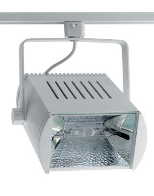 The Illuma THQE315W - Illuma HighSpot 150W Flood Metal Halide