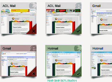 Test #Email HTML Rendering // Preview Tools via #hshdsh