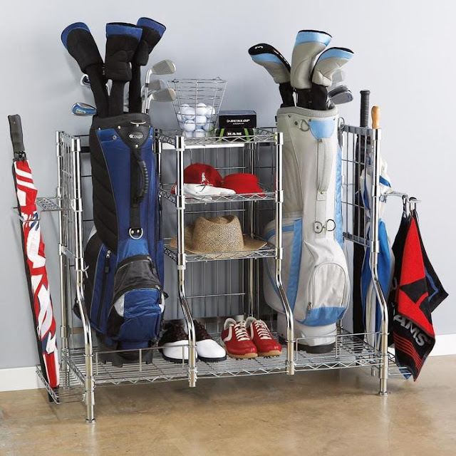 Bag Gloves Images Golf Bag Rack