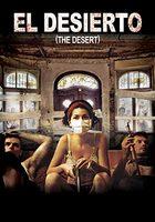 El Desierto (2013) DVDRip Latino