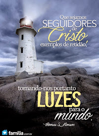 Seguidores de Cristo