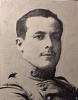 Teniente Jose Lacave de la Rocha