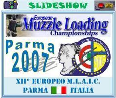 Foto Parma XII° Europeo MLAIC ITALIA