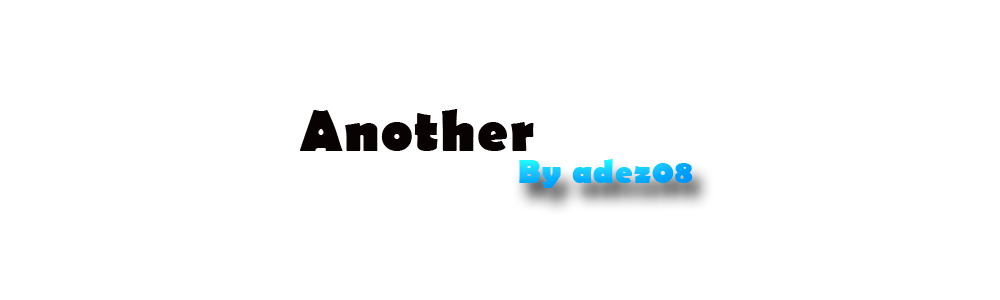 [Aporte] Dedicado Another - Mirai Nikki [Bluray]