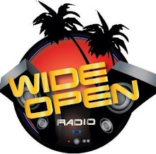 Wide Open Radio with Rob Anthony