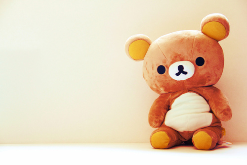 rilakkuma wallpaper january - photo #21