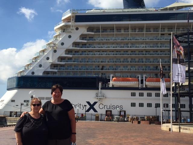 Papercraft Cruise 2017