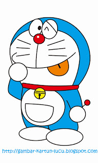 Kartun Doraemon