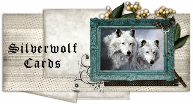 Welcome to  Silverwolf Cards
