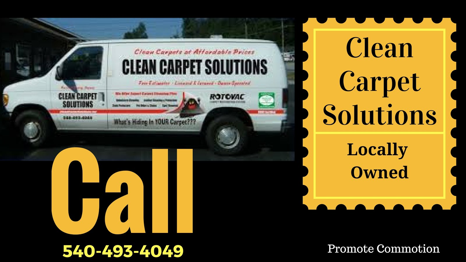 Clean Carpet Solutions