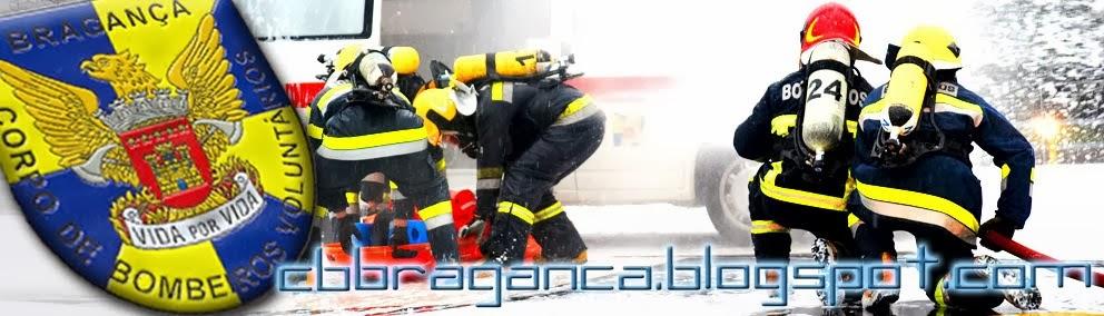 Corpo de Bombeiros de Bragança