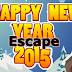 GamesNovel - New Year Escape 2015