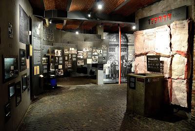 El Museo del Alzamiento en Polonia