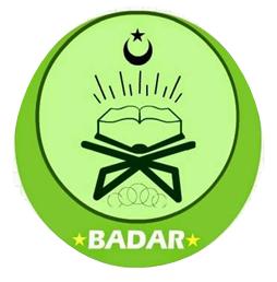- Logo Badar Tas -