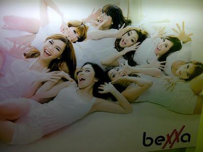 Foto Bexxa Terbaru | Girlband Indonesia