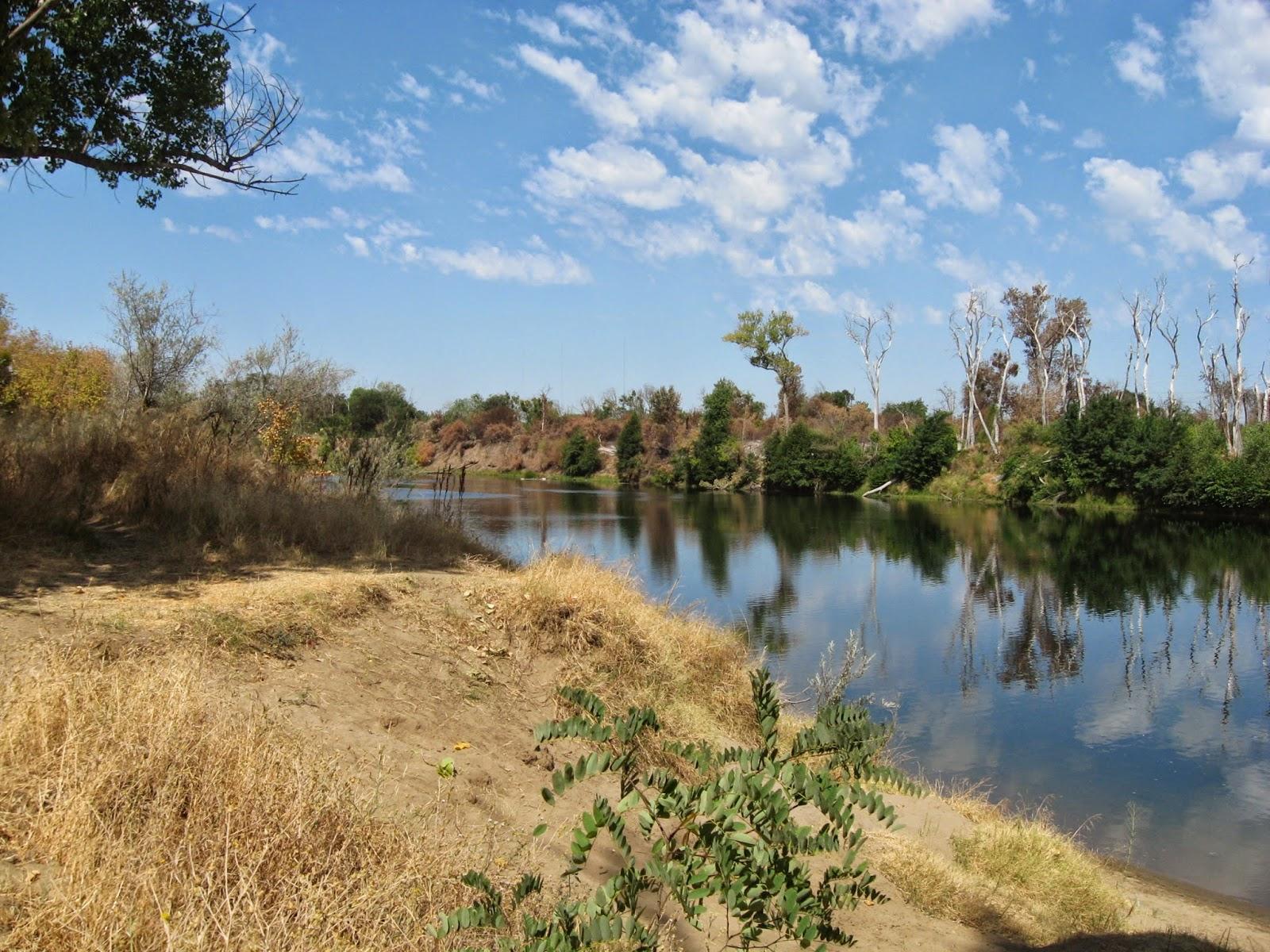 John Sutter in the Sacramento Valley–Sutter's Long Journey; Sutter's Landing