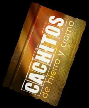RTVE - Cachitos de hierro y cromo ... 54 minutos