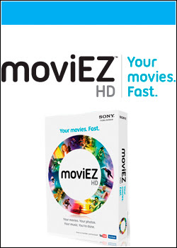 Download - Sony moviEZ HD 1.0.2637 x86/X64 + Keygen