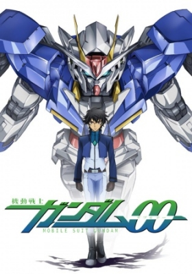 Mobile Suit Gundam 00: Second Season (Dub)