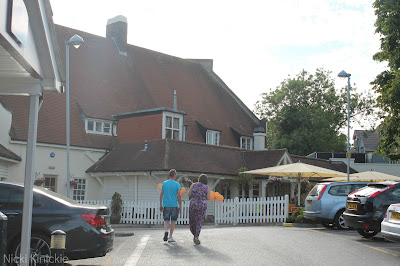 Harvester Restaurant, Rayleigh Weir, Essex, Food Review, lbloggers, Food Bloggers,