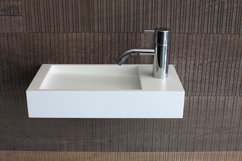 Shallow Depth Pedestal Sink : hand washing sinks are so small that their vanity sinks are so shallow ...