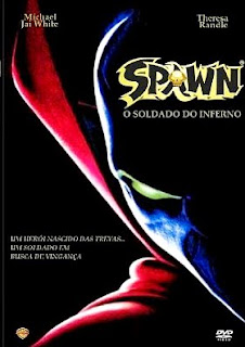 Spawn.O.Soldado.do.Inferno Spawn: O Soldado do Inferno Dublado DVDRip AVI + RMVB