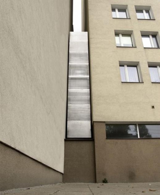 Keret House - Jakub Szczesny_Fachada