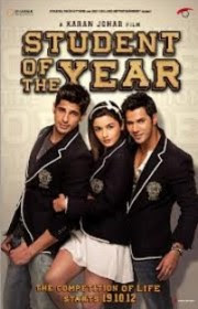 Ver Student of the Year (2012) Online