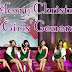 Have a wonderful Christmas with SNSD!